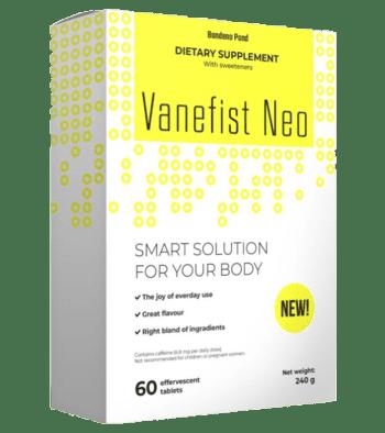 Vanefist Neo qué es?